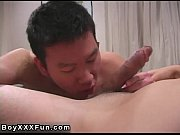 Picture Hot gay sex Billy and Tommy deepthroat geyse...