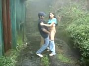 www.indiangirls.tk Indian girl sucking and fucking outdoors in rain, www asian xxx c0m Video Screenshot Preview