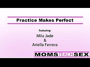 Moms Teach Sex - Step m...