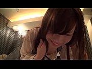 街中でナンパした可愛らしい21歳の女の子とホテルで濃厚ハメ撮りプレイ