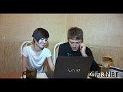 Анальная видео порнуха по русски