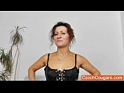 Порно видео мама в нижнем белье