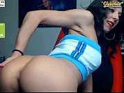 chica hermosa anal livecam
