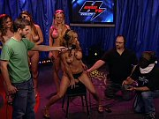 heather vandeven bei howard stern sybian