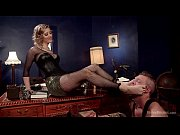 bdsm femdom Cherry Torn and Mike Panic 1