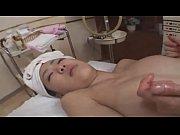 Сын застукал маму в душе ипоставил раком