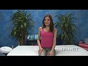 Порно видео в красных стрингах
