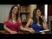 Picture Raylene and Aryana Augustine Lesbian Adventu...