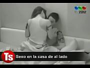 Ezequiel y Victoria se matan teniendo sex ...