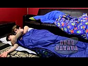 sleepover bareback boys – Gay Porn Video