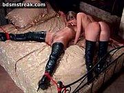 Lesbian BDSM and Bondage