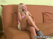 Sexy amateur teen...