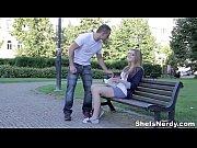 She Is Nerdy...