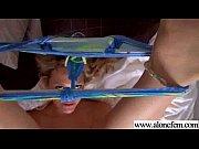 Секс фистинг с бктылочкой от пава