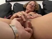 german mature secretary