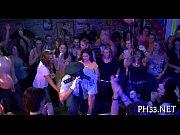 Secretary dances striptease video