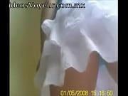 espiando bajo la falda en upskirt