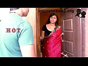 Picture Indian house wife romance with who brings he...