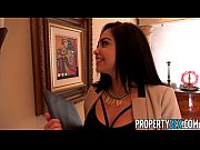 Picture PropertySex - Client finds out hot Latina re...