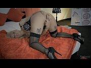 Современные секс мультфильмы про анальный секс