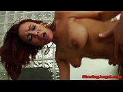 дама с большой грудью порно