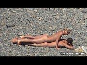 Swinger strand frankreich alte brüste