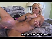 Picture Hotwife Has Sissy Hubby