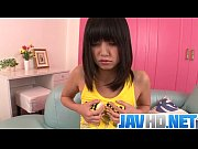 Picture Sexy Asian solo with horny Kotomi Asakura