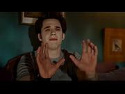Jenn Proske ( Audio Latino) Vampires Suck, jenn Video Screenshot Preview 5