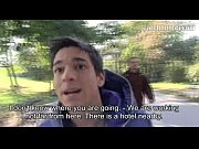 czech hunter 03 – Gay Porn Video