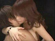 ★セクシーなお姉さん★姉のキス動画。大声で喘ぎ声がエロすぎるグラマーセクシーなお姉さんと対面座位でベロチューしてイかせちゃう!
