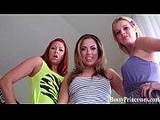 Смотреть порно с двумя красивыми блондинками