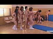 Subtitled uncensored Japanese nudist school club orgy, teachers students Video Screenshot Preview