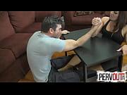 Picture Arm Wrestling Foot Job BALLBUSTING FEMDOM HA...