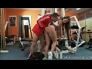 Picture Great Body Fitness Slut Fucked At The Gym