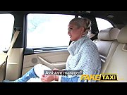 Fake Taxi Married lady ...