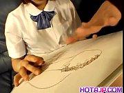 Picture Riho Yuzuki fucked with vibrator in nasty sl...