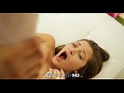 Picture FantasyHD - Babe brunette Dani Daniels fucks the...