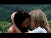 outdoor hot lesbian sex with two teen sex sirens
