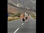 fotos en el Teide Tenerife