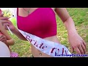 Порно фистинг большими предметами видео