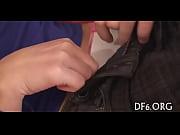 порно видео ебет через чулки