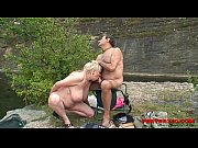 Picture Granny and her husband fuck their grandaught...