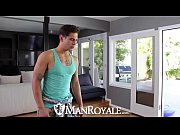 hd – manroyale cute guy needs his muscula … – Gay Porn Video