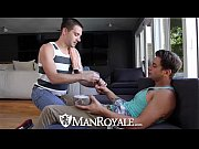 sex gay HD làm tình với cậu bạn trên ghế