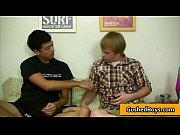 Gay clip of Erick &amp Austin gay fucking gay porn