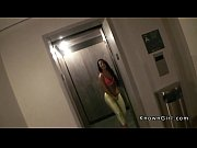 Picture Slim brunette Young Girl 18+ banged pov in hotel...