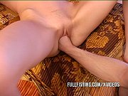 Секс в жопу мужика