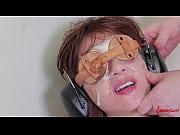 Redhead Audrey Holiday Brutal BDSM Anal