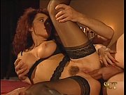 Erika bella la grange aux louves safety video blade scene